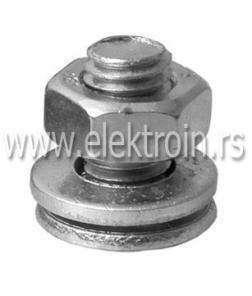 MGK 72 - Komplet za spajanje perforiranog nosača kablova