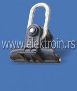 Stezaljka za noseće prihvatanje NN SKS-a 54-71,5