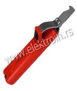 Nož za blankiranje kablova