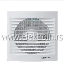 Ventilator fi200