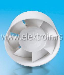 Ventilator EURO 2 fi120
