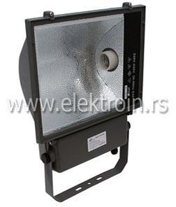 Reflektor MTH/Na 400W M129