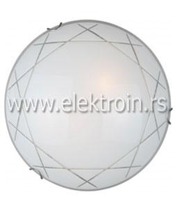 M01925-A17 1x60W/E27 plafonjera