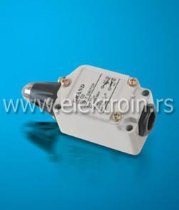 Mikro prekidač-Granični prekidač WLD 10A