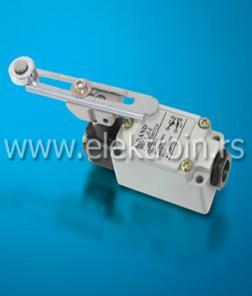 Mikro prekidač-Granični prekidač WL-CA12-2 10A