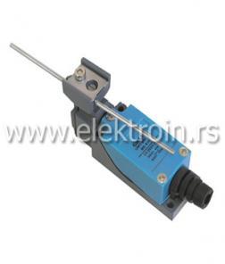 Mikro prekidač-Granični prekidač ME-8107 5A