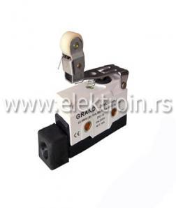 Mikro prekidač-D4MC-303 15A