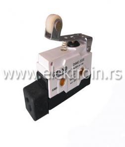 Mikro prekidač-D4MC-2020 15A