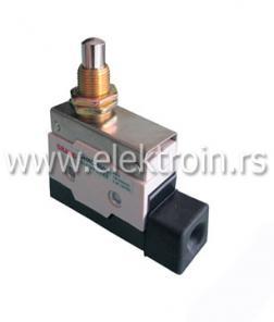 Mikro prekidač-D4MC-5000 15A